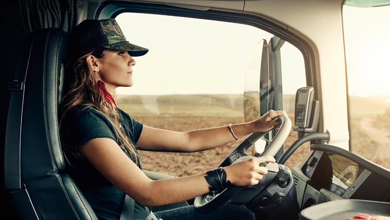 Ευκαιρίες με το Volvo Group